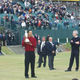Tiger Woods St Andrews 2000
