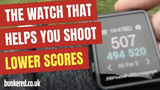 Shot Scope V3 review – A GPS watch that helps you shoot lower scores