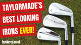 THE BEST EVER TAYLORMADE IRONS – P7MB, P7MC & P770 review