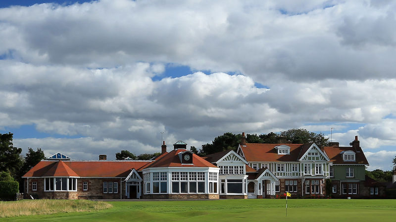 Muirfield To Stage Aig Women S Open For First Time Bunkered Co Uk