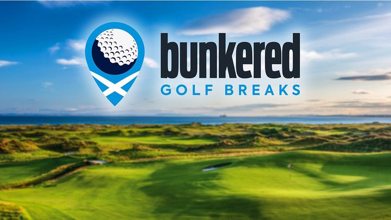 Bunkered Golf Breaks