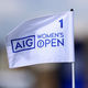 Aig Womens Open Flag