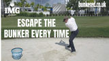 How to escape the bunker every time | IMG Academy