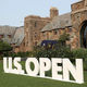 Us Open Winged Foot Sign