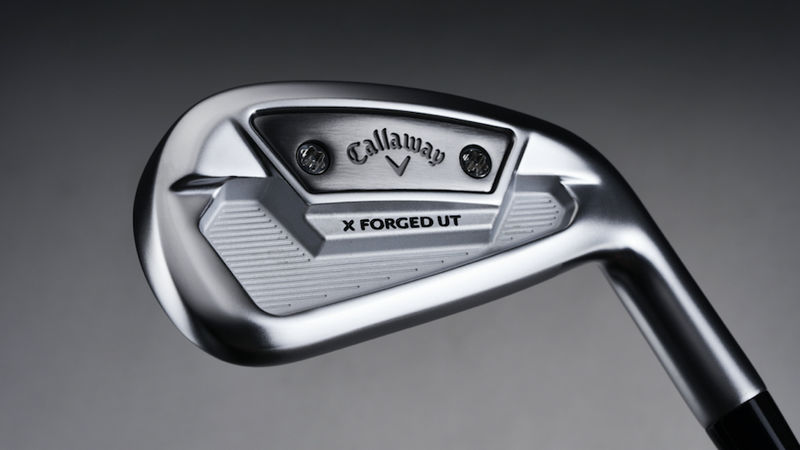 Callaway X Forged Ut 1