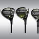 Cobra Radspeed Fairways And Hybrids 1