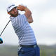 Dustin Johnson Taylor Made Contract 2
