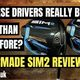 Taylor Made Sim2 Drivers Thumbnail Website