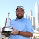 Shane Lowry Agw Golf Writers Trophy Credit Ross Kinnaird Getty Images
