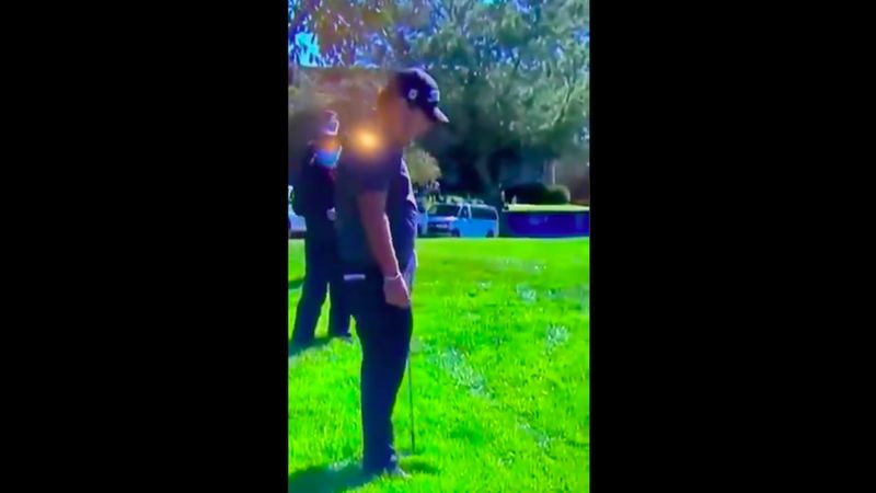 WATCH: Patrick Reed at centre of new 'cheating ...