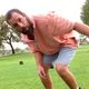 Adam Sandler As Happy Gilmore