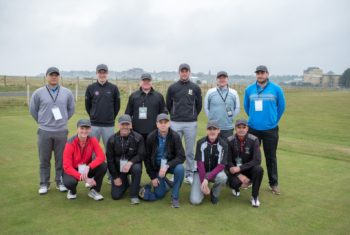 Callaway Kings of Distance Grey Team