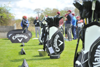 Callaway Kings of Distance