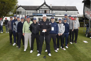 Callaway Kings of Distance 2018