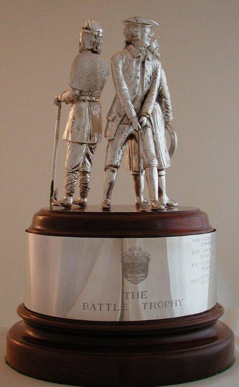 Battle Trophy