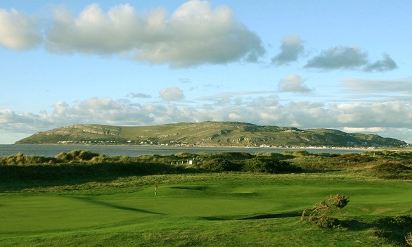Conwy GC