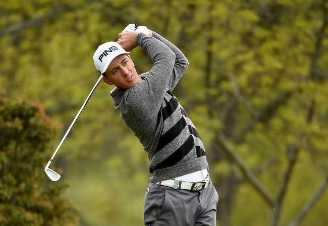 Challenge de Madrid - European Challenge Tour: Day Two
