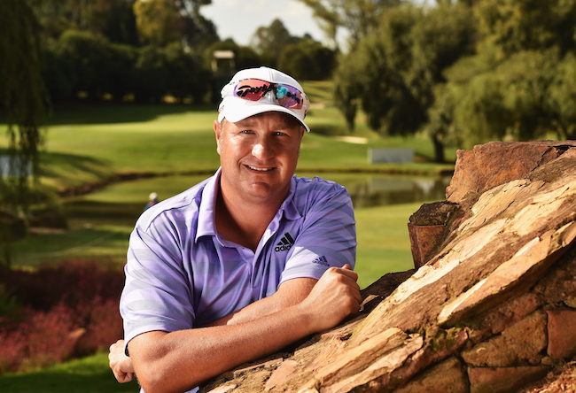 Tshwane Open - Previews