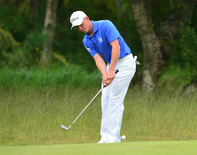 The Amateur Championship 2015 - Day Six