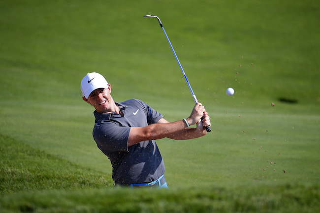 PGA Championship - Preview Day 3