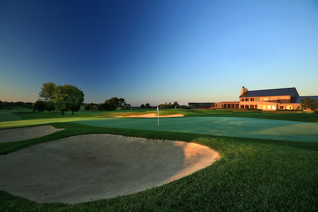 Hazeltine National Golf Club To Host 2016 Ryder Cup