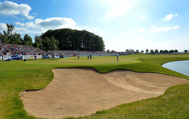Nordea Masters - Day Three