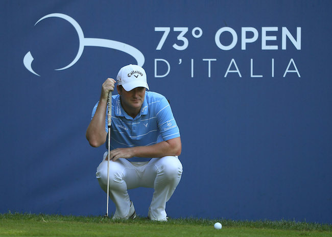 Italian Open - Day Two