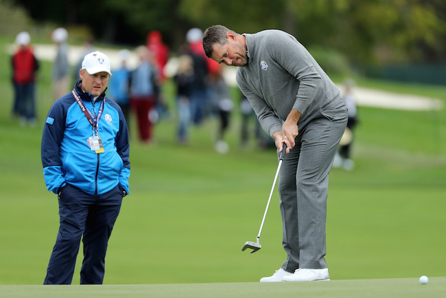 2016 Ryder Cup - Previews