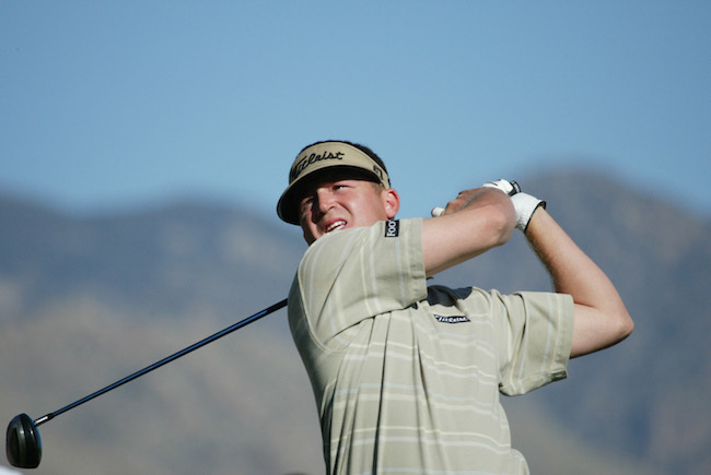 PGA TOUR - 2004 Chrysler Classic of Tucson - First Round