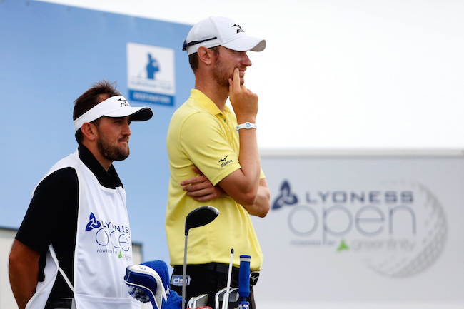 Lyoness Open - Day Four