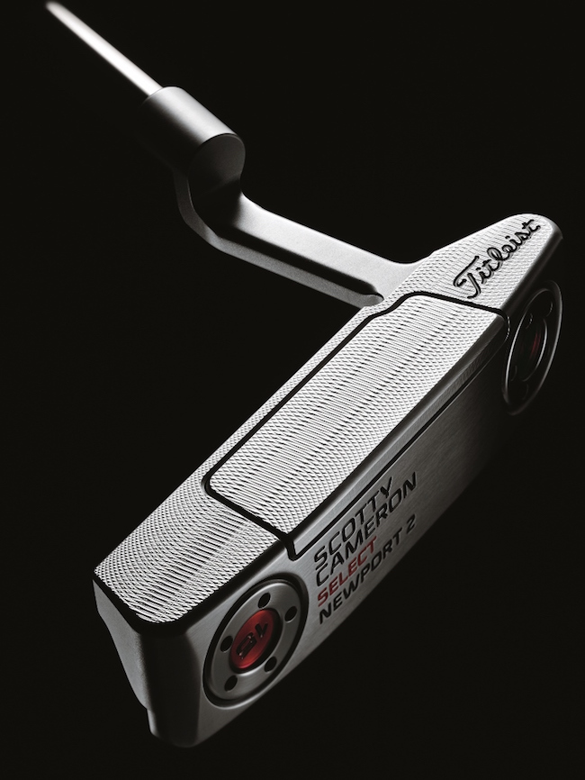New Scotty Cameron Select Newport 2