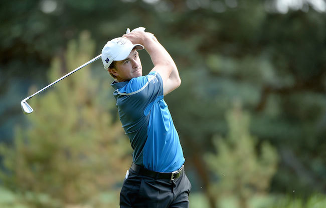 Paul Dunne qualifies for-The Open Championship at Woburn