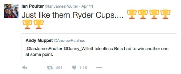 PoulterTrolling