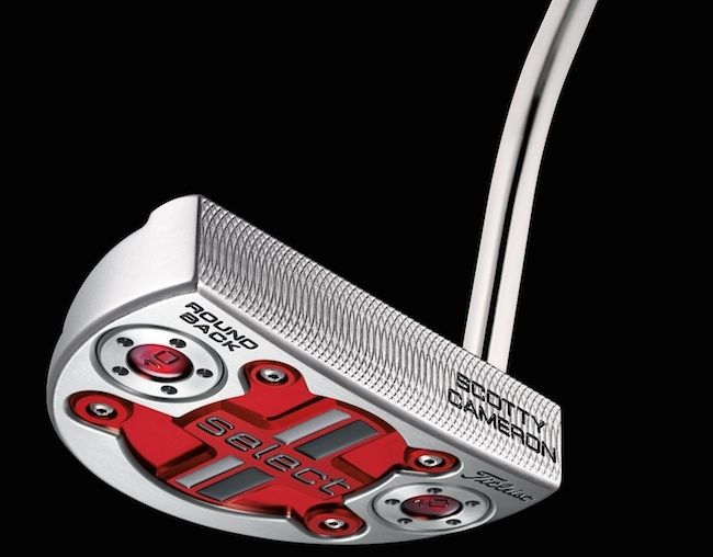 Scotty Cameron Roundback (Hero)