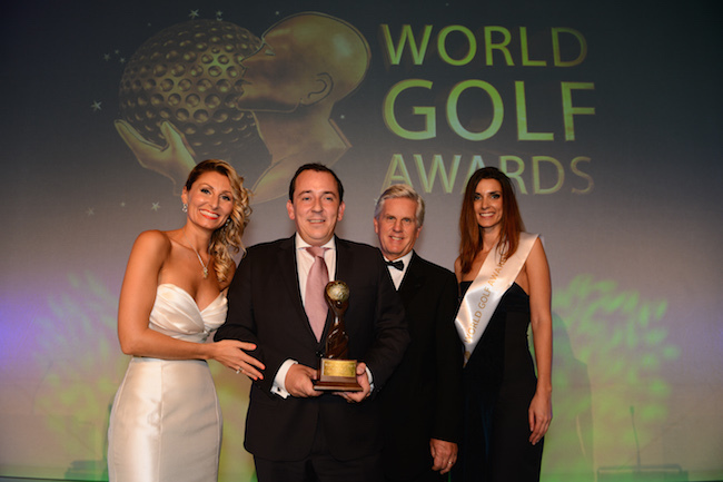 World Golf Travel Awards