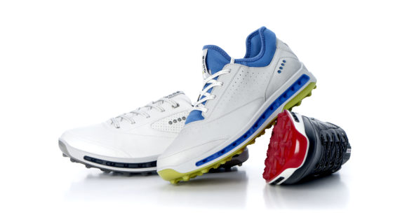 ECCO GOLF reveals new ECCO Cool Pro