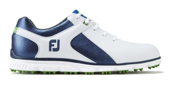 FootJoy Pro/SL added to MyJoys platform