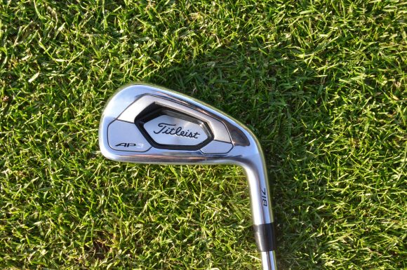 Titleist 718 AP3 review