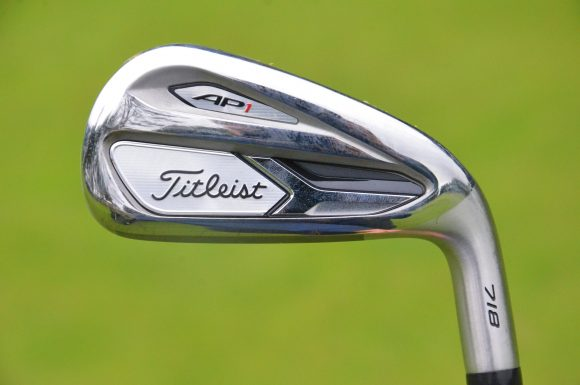 Titleist 718 AP1 review
