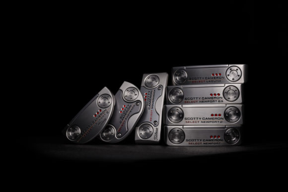 "Review: Scotty Cameron Select range ""makes you want to practice"""