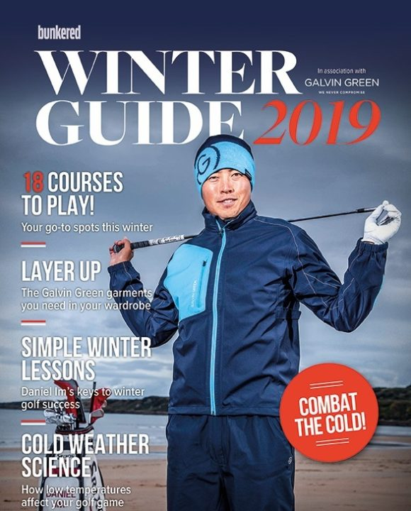 2019 Winter Guide Cover