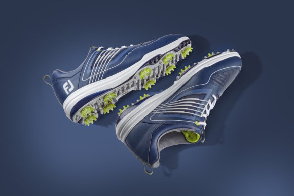 FootJoy unleashes the Fury with latest shoe offering