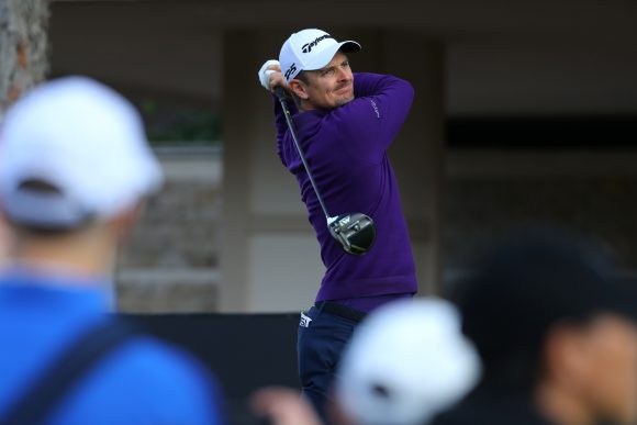 Justin Rose: Turkish Airlines Open