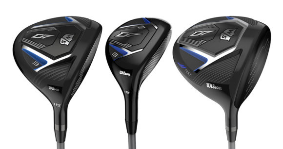 Wilson D7 woods – FIRST LOOK!