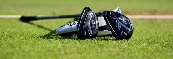 Pros give new Titleist hybrids the thumbs up