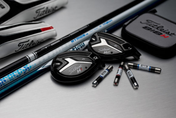 Titleist dominates at PGA Professional Championship