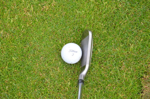 Titleist 718 AP3 review - bunkered co uk