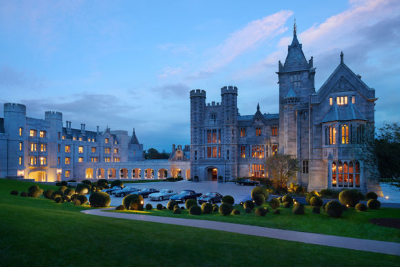 Adare Manor Award 2