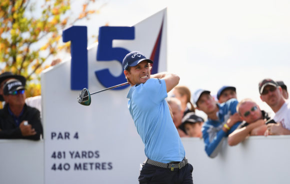 WITB: Andrea Pavan claims first European Tour win with Callaway
