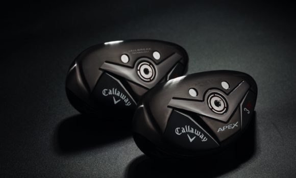 Callaway Apex 19 hybrids – FIRST LOOK!